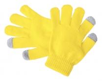 Dotykové rukavice pro děti