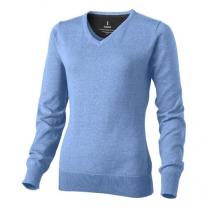 Dámský svetr Spruce s véčkovým výstřihem