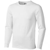 Pánské triko Curve s dlouhým rukávem