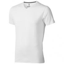 Pánské triko Kawartha s krátkým rukávem, organická bavlna