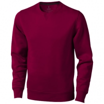 Surrey unisex svetr s kulatým výstřihem