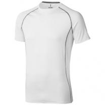 Pánské triko Kingston s krátkým rukávem, s povrchovou úpravou odvádějící vlhkost
