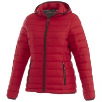 Dámská bunda s kapucí Norquay