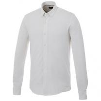 Pánská košile Bigelow s dlouhým rukávem